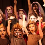 We Are Monsters - Children's Musical